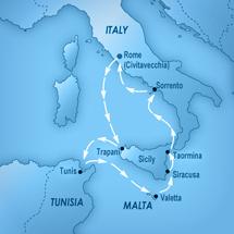 2011-10 Mittelmeer 7Naechte (AZAMARA QUEST)