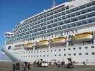 10 Tage Silvester Cruise mit der COSTA FORTUNA, Italien, Aegypten, Zypern, Griechenland