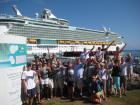 14 Naechte Karibik Cruise mit der FREEDOM of the SEAS