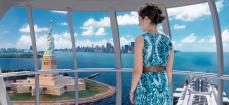 2014-11 QUANTUM of the SEAS – 30.10. bis 11.11.2014 Southampton – New York