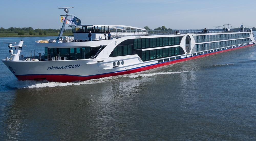 2020-06 Rhein Inforeise nickoVISION (für Fotos just click auf Schiffsfoto)