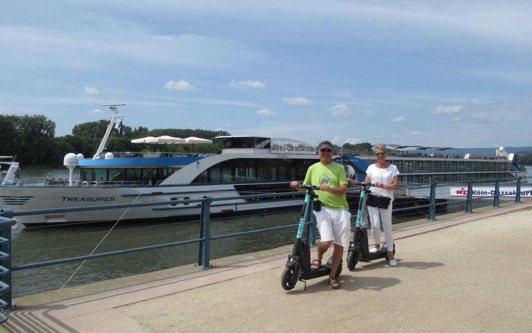 2021-06 Rüdesheim und VIVA TREASURES Rheincruise (Fotos just click auf das Schiffsfoto)